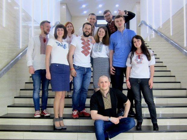 Компания Promodo, команда