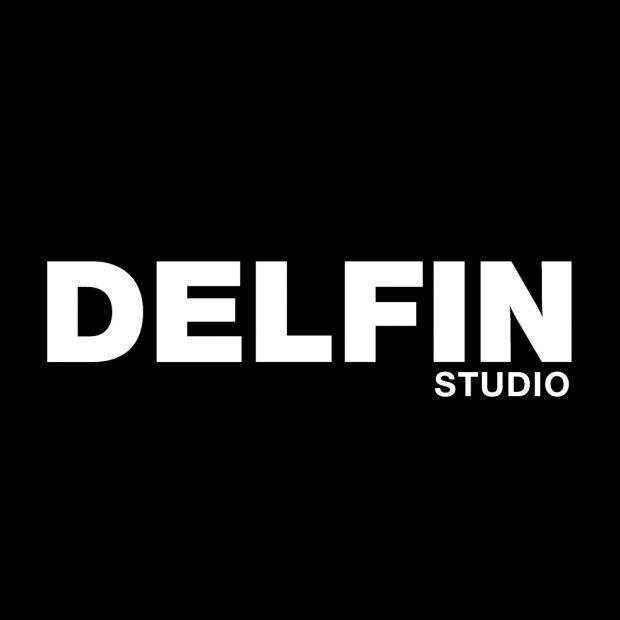 Delfin studio, веб студия