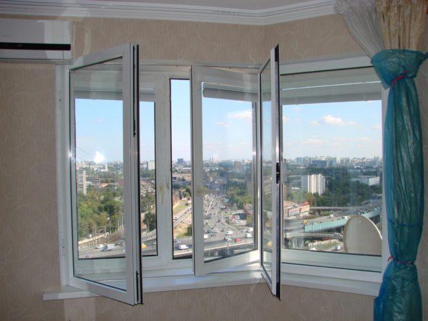Как правильно выбирать металлопластиковые окна?