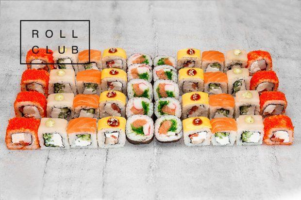 Roll-club