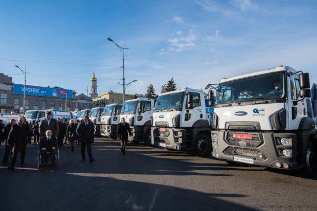 Фото - пресс-служба Харьковского горсовета