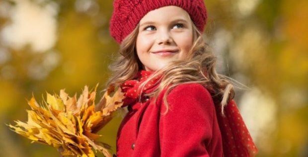6 полезных правил как одевать девочку