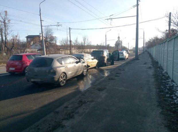 дтп авария ахсарова алексеевка