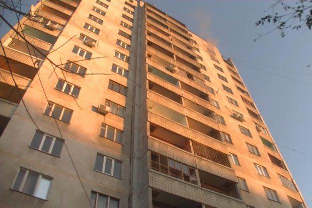 гостиница пожар плехановская металлист