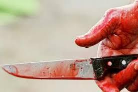 нож зарезал раны