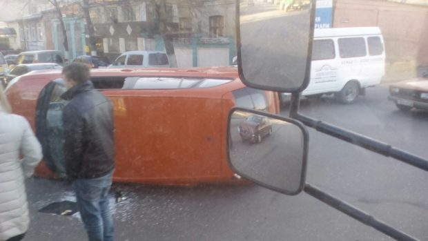 дтп авария автомобиль