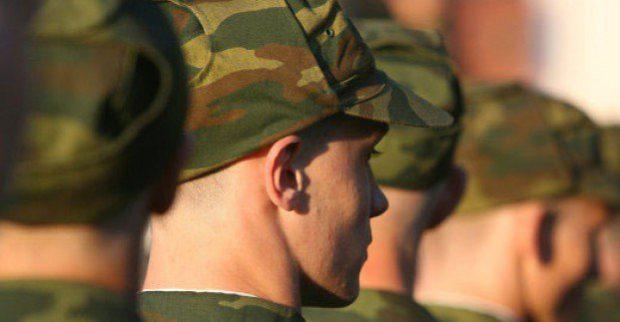 армия осенний призыв