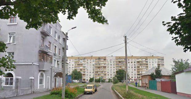 smolnaya