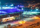 металлист матч движение стадион