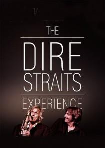 The Dire Straits Experience Харьков