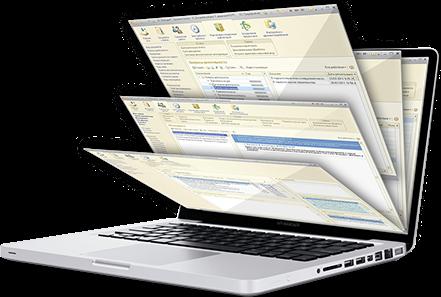Отчетность и документооборот