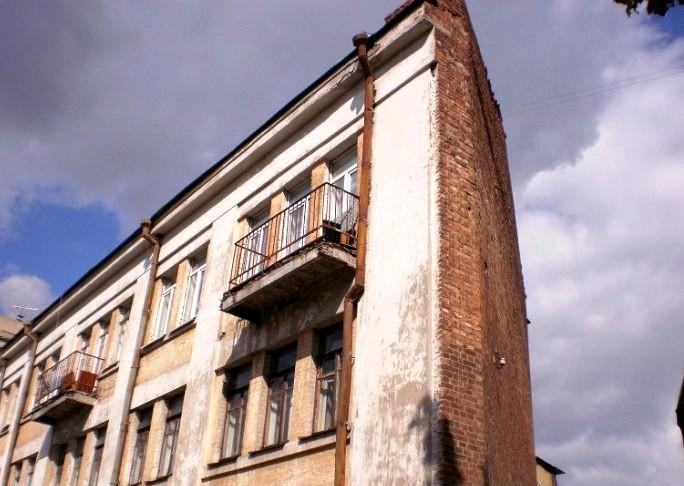 список жильцов дома по адресу харьков