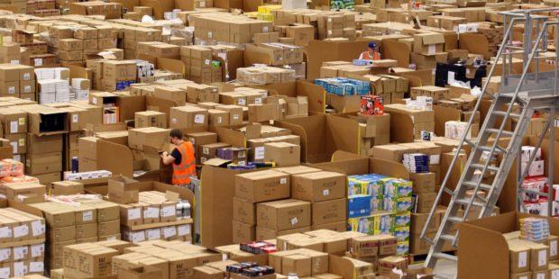 Помещение, склад товаров