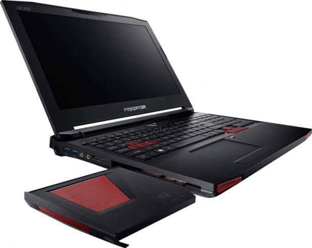 Acer Predator G9-593-50KP