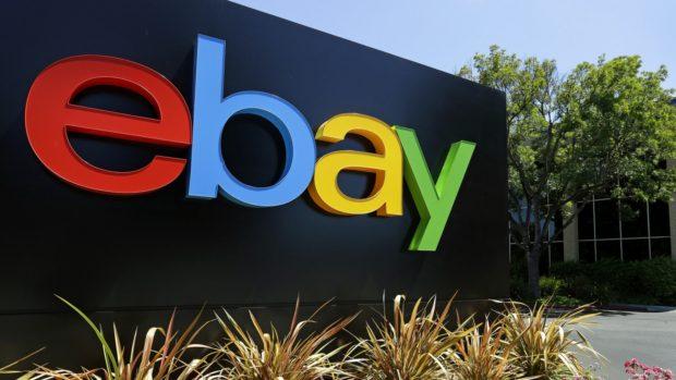 Что такое Ebay