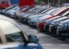 Перспективы рынка новых и подержанных авто в Украине