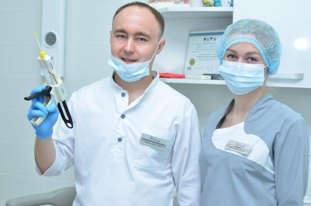 DG Clinic - cтоматология Харьков