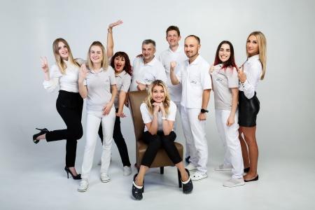 Центр современной стоматологии DGclinic