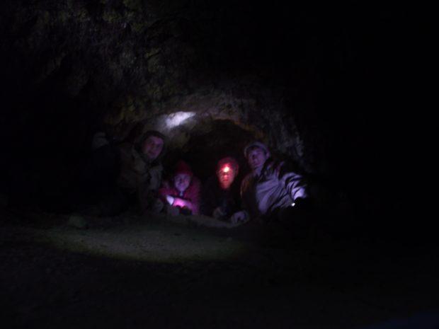 пещеры Липцы