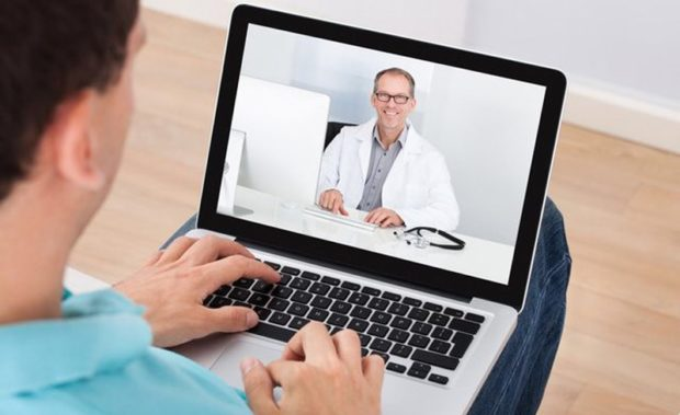 онлайн запись к врачу