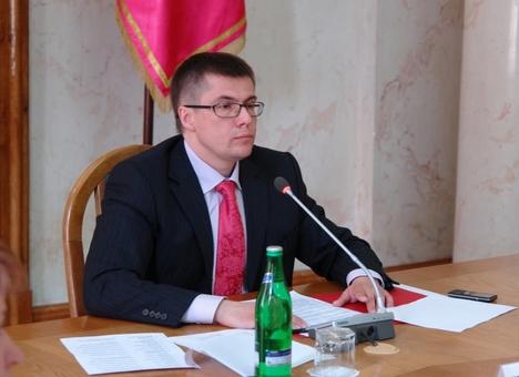 Юрий Георгиевский
