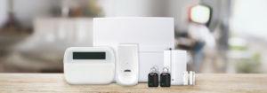 охранная система для дома