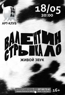 ВАЛЕНТИН СТРЫКАЛО Харьков