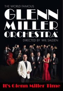 The World Famous Glenn Miller Orchestra Харьков