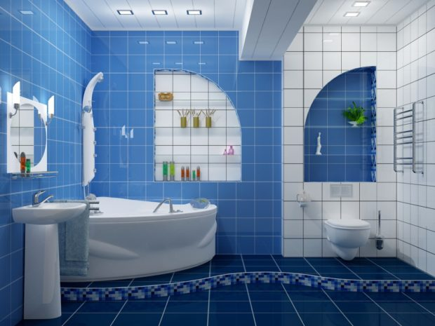 Вентиляция для ванной
