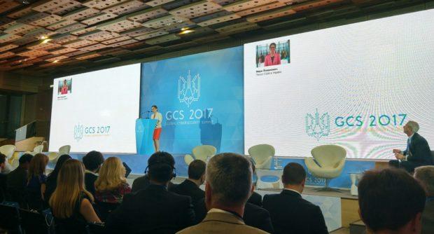 посол США в Украине Мари Йованович