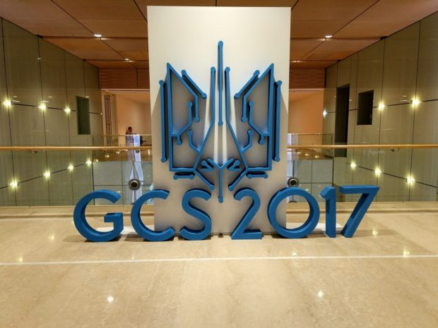 Global Cybersecurity Summit 2017