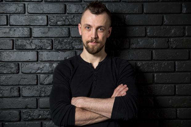 Максим Ерёменко креативный директор Plarium