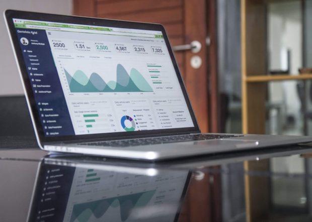 Ноутбук, работа, отчет, покупки онлайн