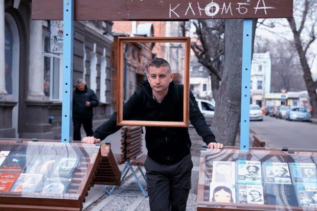 26 лет в Харькове: Сергей Жадан сегодня отмечает День рождения фото