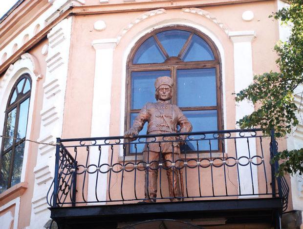 26 лет в Харькове: Сергей Жадан сегодня отмечает День рождения фото 1