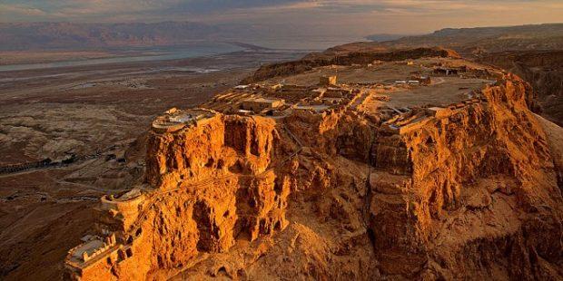 Израиль — синтез древности и современности