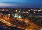 Ночной Киев фотографии