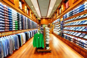 Магазин рубашек Franttini