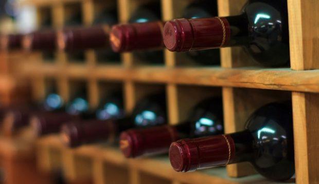 Хранение и охлаждение вина
