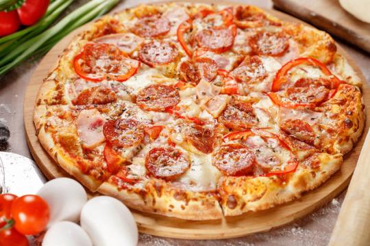 пиццаф