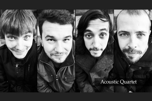 Acoustic Quartet