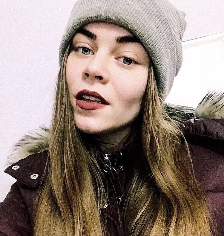 Анастасия Анищик