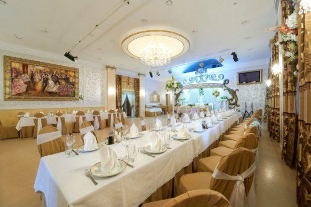 Банкетные залы Харькова