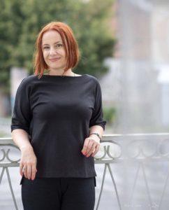 Надежда Терещенко