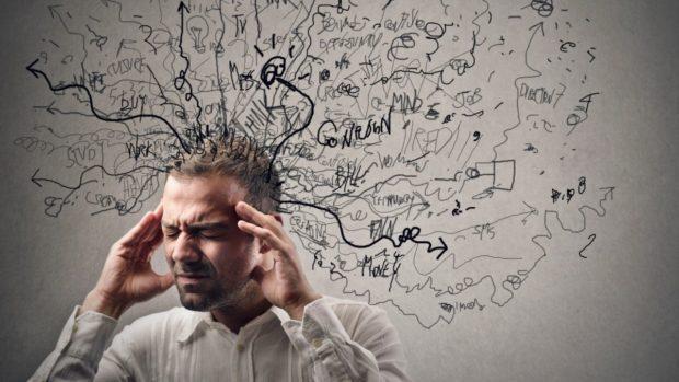 Альтернативные способы снятия стресса