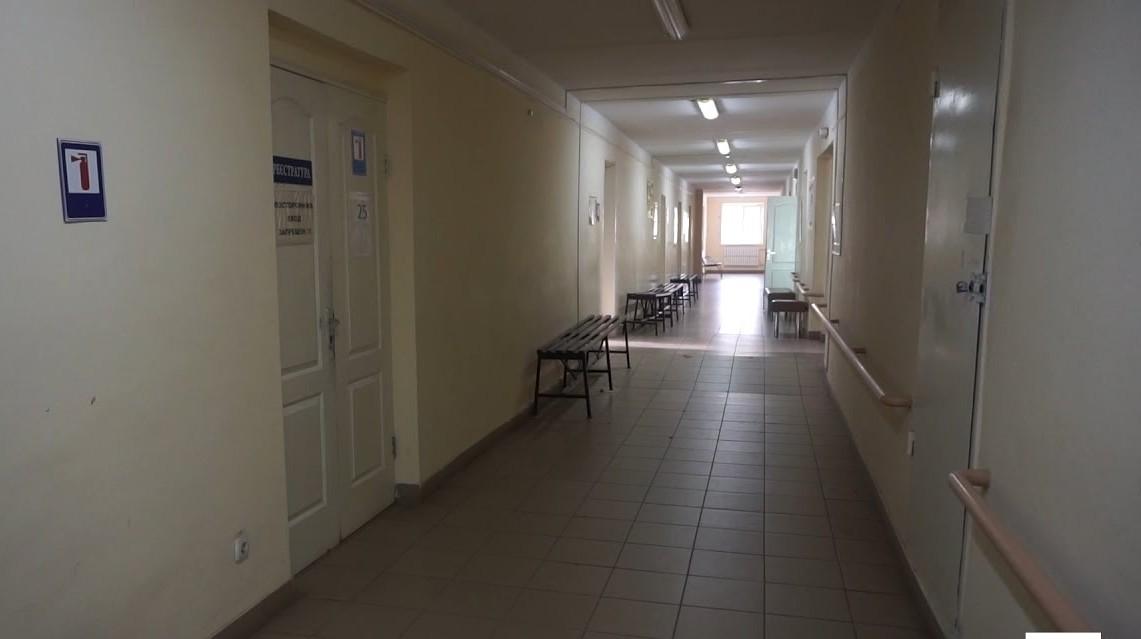 Харьковский онкоцентр