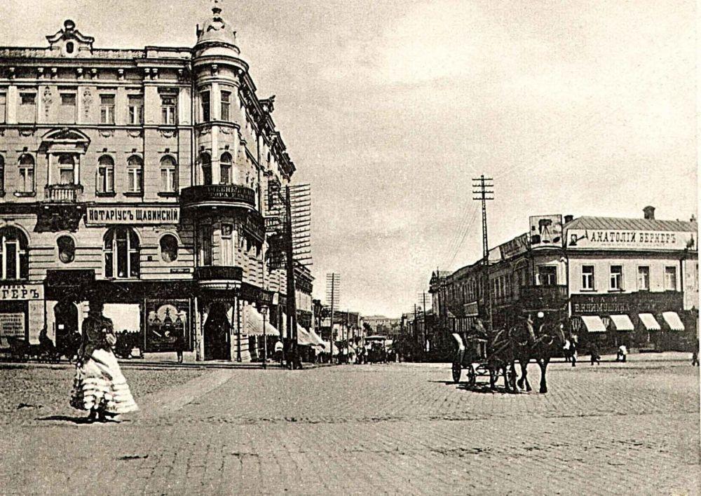 Расходы Харьковской городской думы