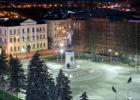 Площадь Конституции Харьков