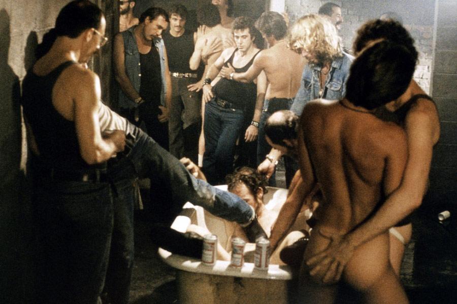 Фильмы о сексуальных маньяках порно