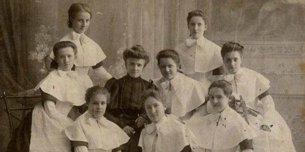 Женское образование в Харькове в 19 векеилище